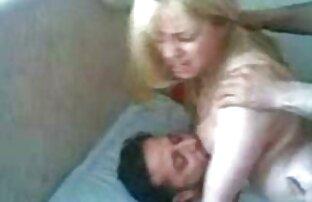 छाती पर गम। सेक्स सेक्स फिल्म मूवी