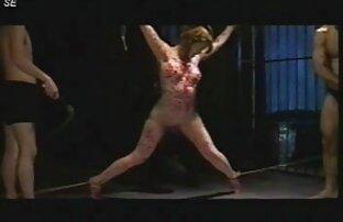 एक अद्भुत टुकड़े के सेक्सी भोजपुरी मूवी वीडियो साथ श्यामला महिला।